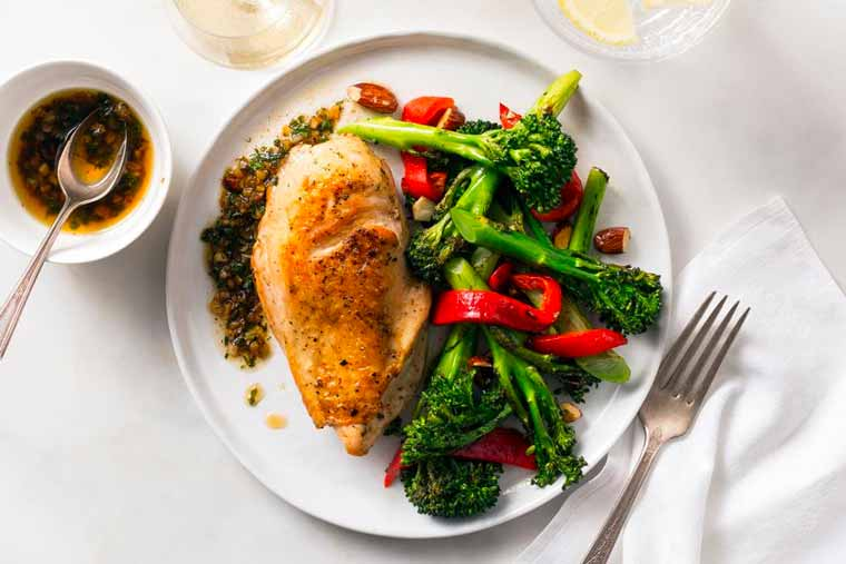 Diabetes-Friendly Meal Plan